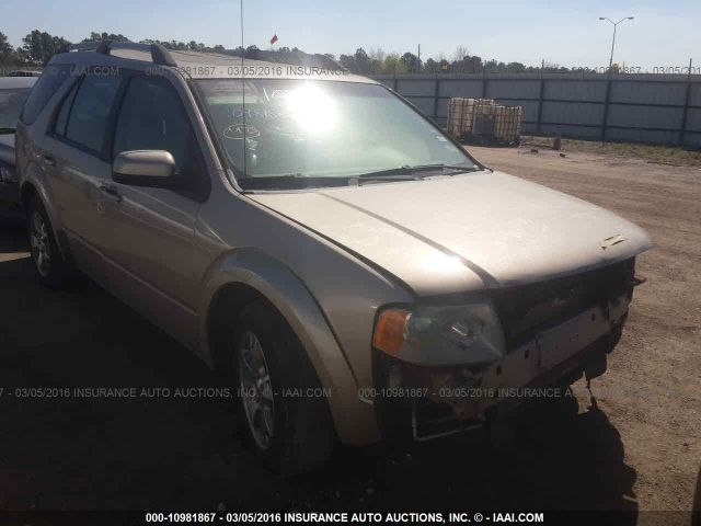 2006 FORD FREESTYLE - Small image. Stock# 10981867