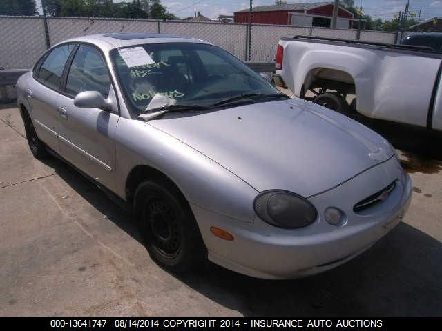 1998 FORD TAURUS - Small image. Stock# 13641747