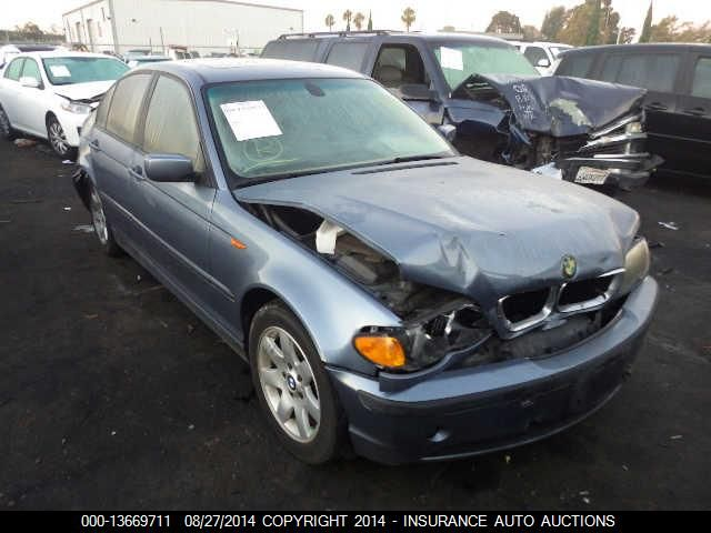 2004 BMW 325IS - Small image. Stock# 13669711