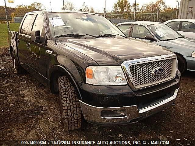 2004 FORD LGT CONVTNL 'F' - Small image. Stock# 14099804