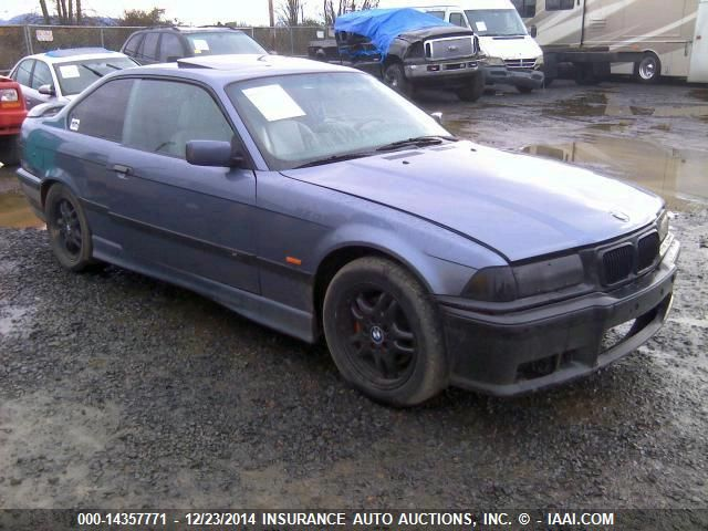 1999 BMW 328IS - Small image. Stock# 14357771
