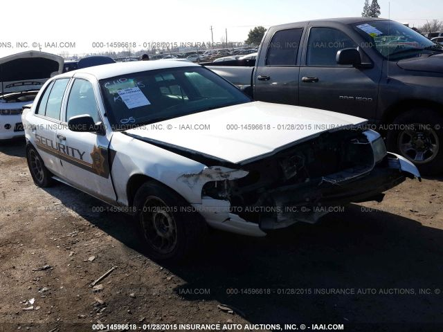 2005 FORD CROWN VICTORIA - Small image. Stock# 14596618