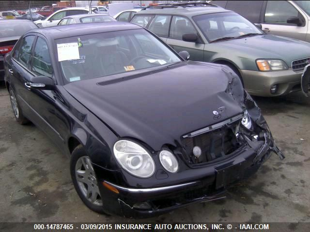 2003 MERCEDES-BENZ E320 - Small image. Stock# 14787465