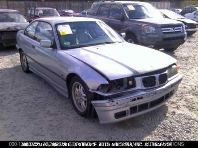 1997 BMW 328IS - Small image. Stock# 15323478
