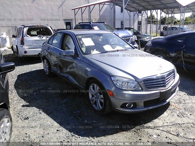 Information of 2011 mercedes benz c300 vin for Average insurance cost for mercedes benz c300