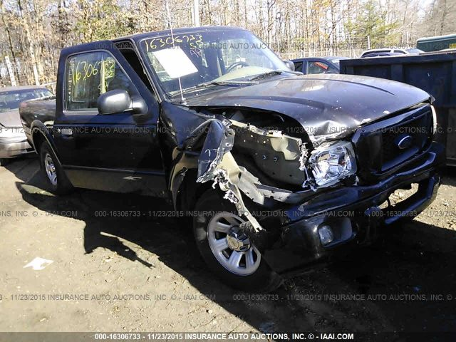 2004 FORD RANGER - Small image. Stock# 16306733