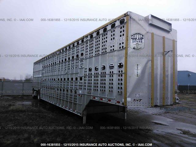 2012 MERRITT EQUIPMENT CO N/A - Small image. Stock# 16381855