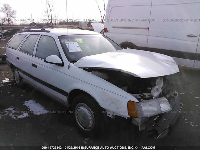 1989 FORD TAURUS - Small image. Stock# 16726342