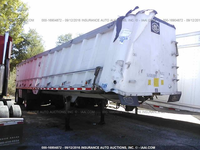click here to view 1998 MAC TRAILER MFG TRAILER at IBIDSAFELY