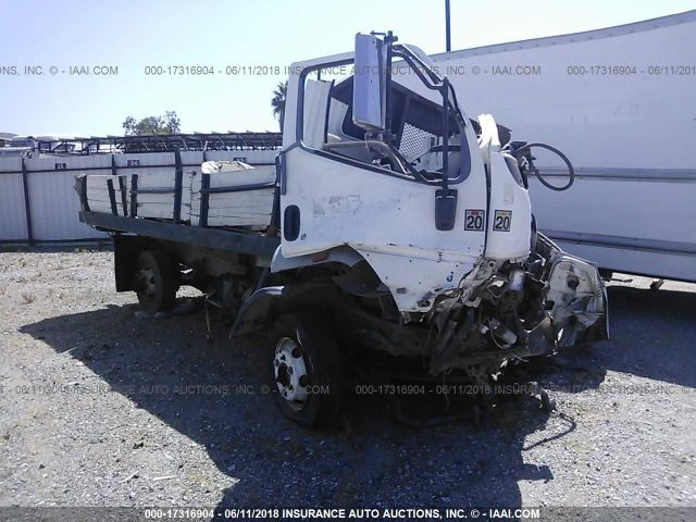 click here to view 1997 MITSUBISHI FUSO TRUCK FH at IBIDSAFELY