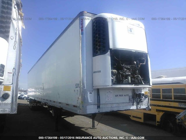click here to view 2005 UTILITY TRAILER MFG TRAILER at IBIDSAFELY
