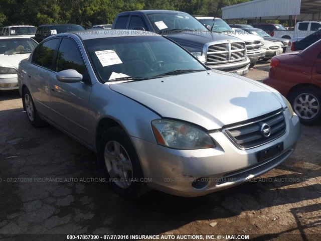 2003 NISSAN ALTIMA - Small image. Stock# 17857390