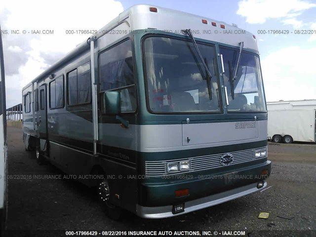 click here to view 1995 SAFARI SERENSET EDITION at IBIDSAFELY
