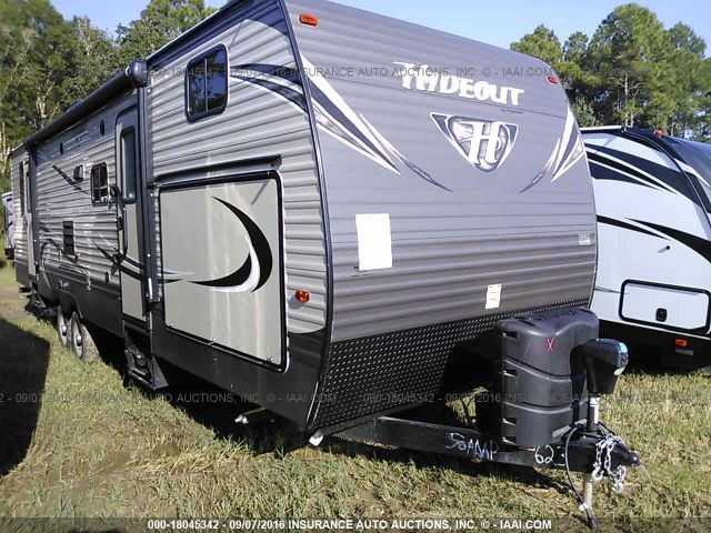 click here to view 2017 KEYSTONE RV HIDEOUT at IBIDSAFELY