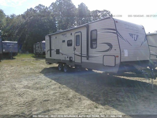 click here to view 2016 KEYSTONE RV HIDEOUT at IBIDSAFELY