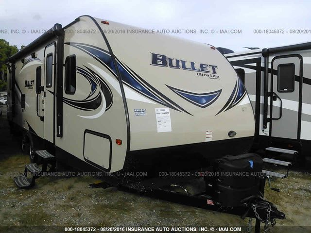 click here to view 2017 KEYSTONE RV BULLET at IBIDSAFELY
