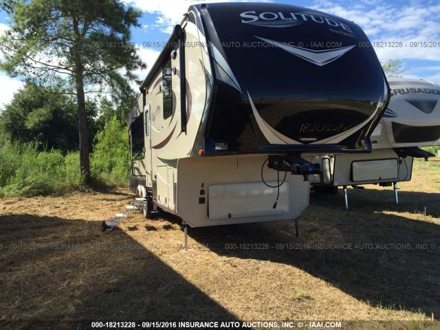 click here to view 2017 GRAND DESIGN SOLITUDE at IBIDSAFELY