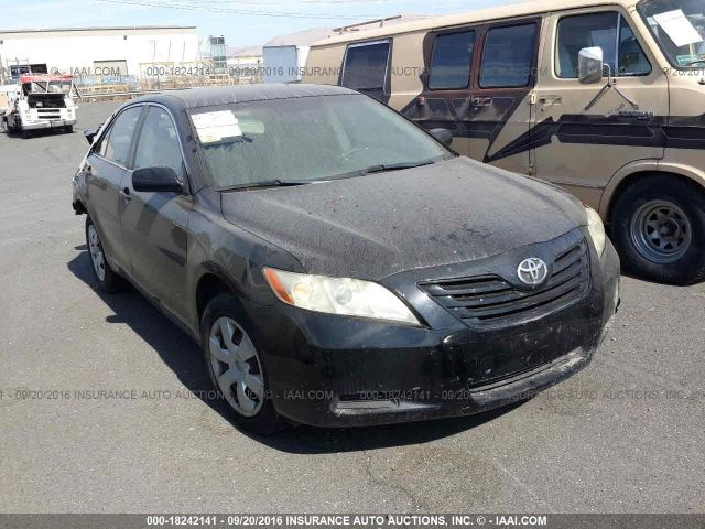 2007 TOYOTA CAMRY NEW GENERATION - Small image. Stock# 18242141