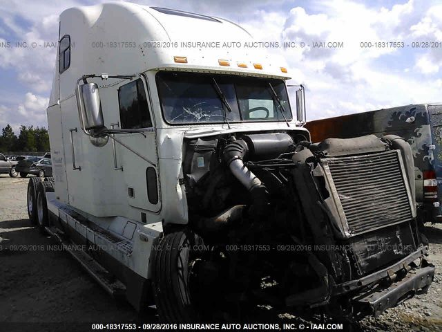 click here to view 2000 FREIGHTLINER CONVENTIONAL at IBIDSAFELY