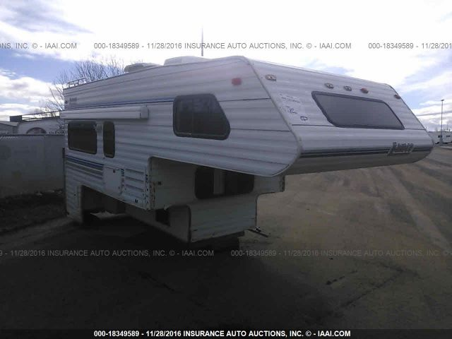 click here to view 2000 LANCE CAMPER at IBIDSAFELY
