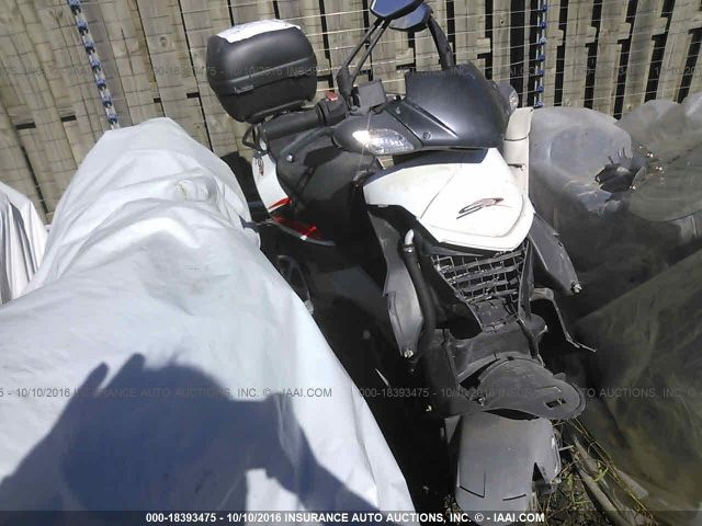 click here to view 2009 APRILIA SR50 at IBIDSAFELY