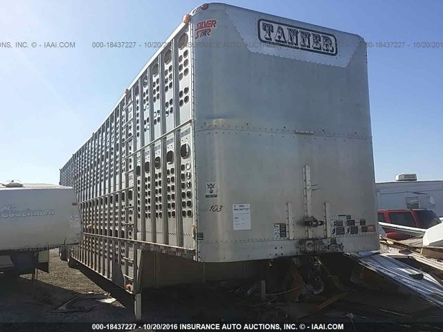 click here to view 2011 WILSON TRAILER CO LIVESTOCK at IBIDSAFELY