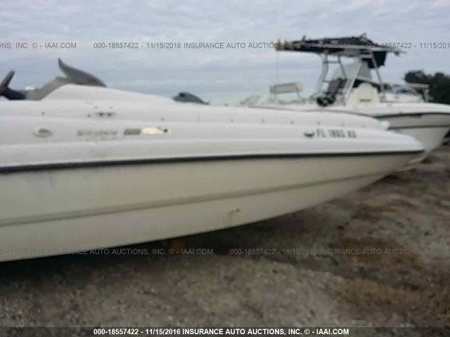 1997 CHAPPARAL BOAT ONLY - Small image. Stock# 18557422