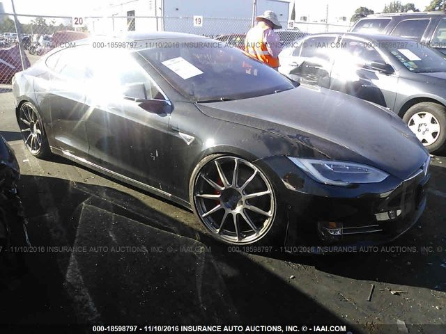 click here to view 2016 TESLA MODEL S at IBIDSAFELY