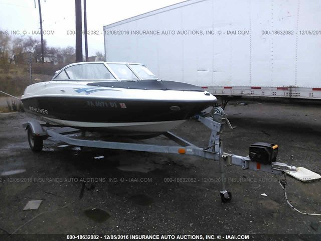click here to view 2012 BAYLINER BOAT AND TRAILER at IBIDSAFELY