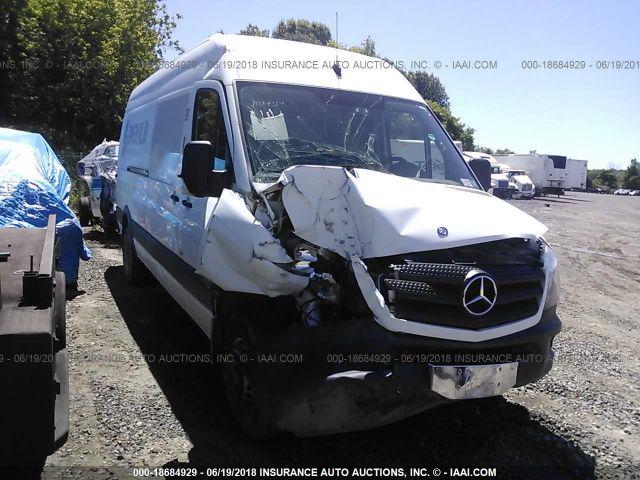 2014 MERCEDES-BENZ SPRINTER - Small image. Stock# 18684929