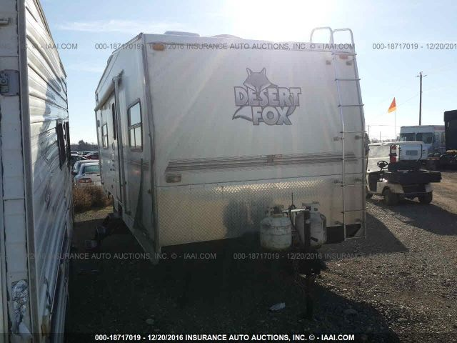 click here to view 2004 NORTHWOOD DESERT FOX at IBIDSAFELY