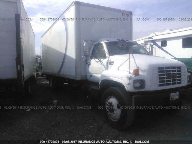 click here to view 2000 GENERAL MOTORS C-Series at IBIDSAFELY