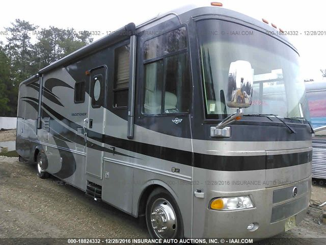 click here to view 2006 HOLIDAY RAMBLER MOTORHOME CHASSIS at IBIDSAFELY