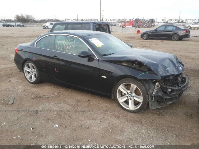 2007 BMW 335 - Small image. Stock# 18836643