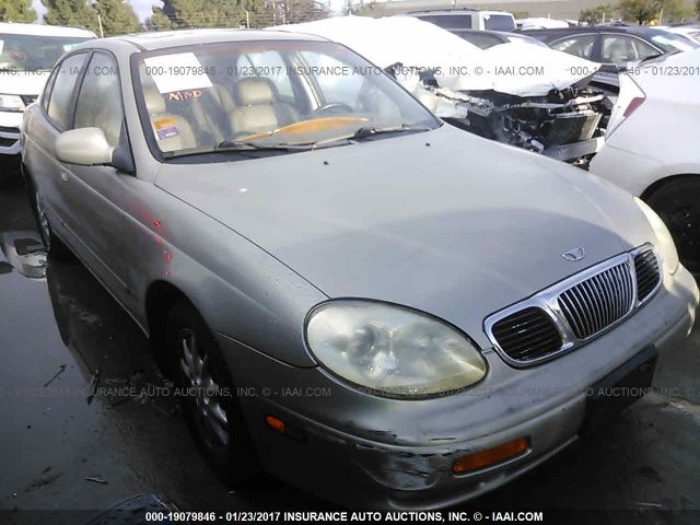 click here to view 2000 Daewoo Leganza at IBIDSAFELY