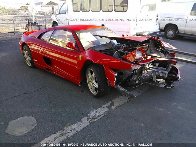 click here to view 1996 FERRARI F355 at IBIDSAFELY