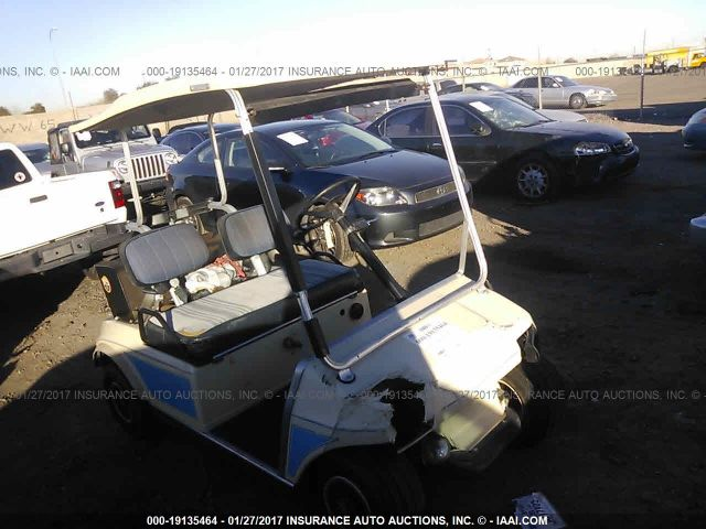 click here to view 1985 CLUB CAR GOLF CART at IBIDSAFELY