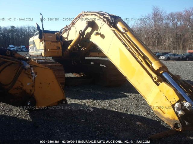 click here to view 2005 CATERPILLAR 345BL II EXCAVATOR at IBIDSAFELY