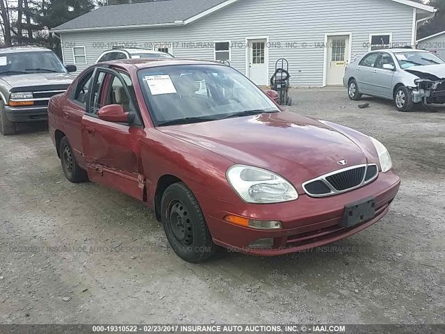 click here to view 2001 DAEWOO NUBIRA at IBIDSAFELY