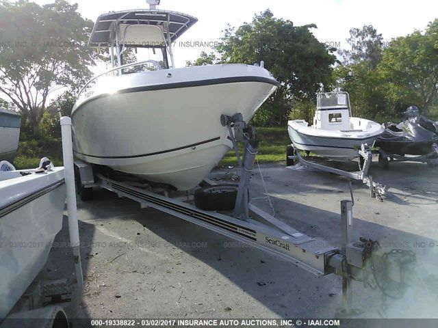 click here to view 2006 MAKO BOAT AND TRAILER at IBIDSAFELY