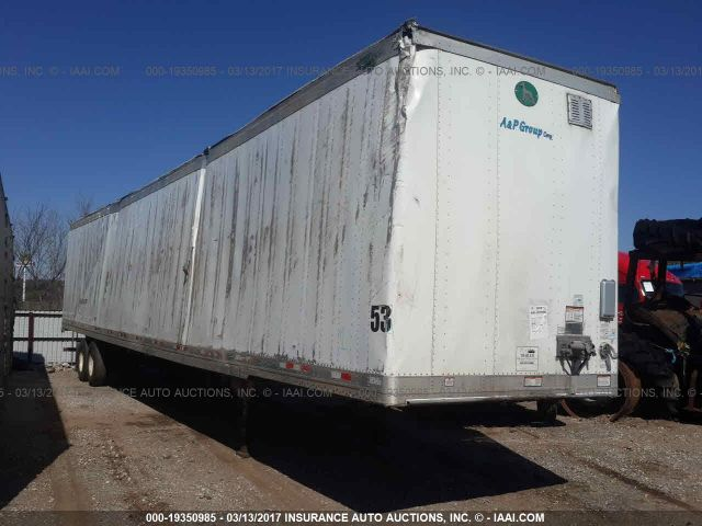 click here to view 2011 GREAT DANE TRAILERS 53