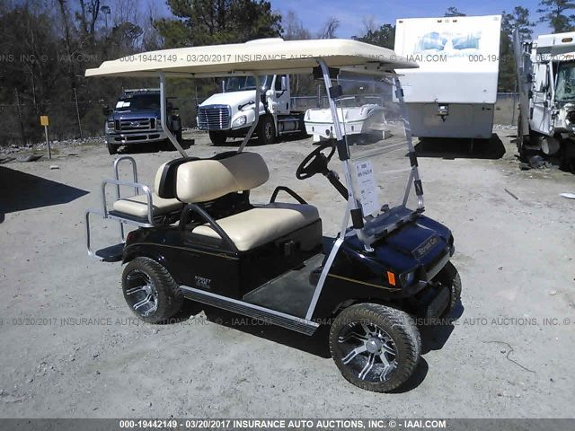 click here to view 2010 CLUB CAR STREET CAR  GOLF CART at IBIDSAFELY