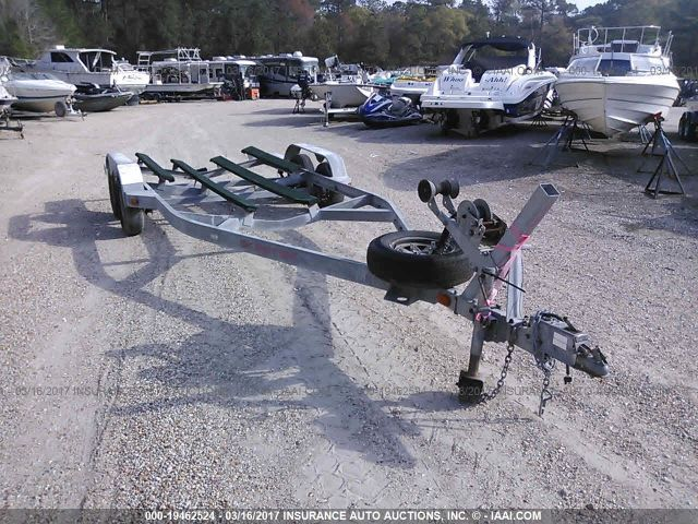 click here to view 1998 SKEETER TRAILER at IBIDSAFELY