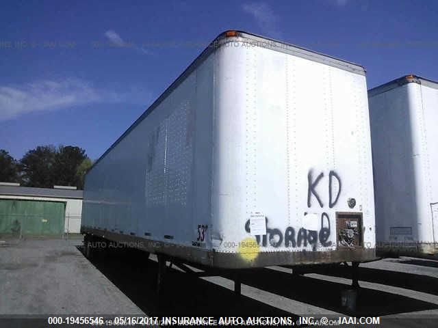 click here to view 1990 FRUEHAUF DRY VAN at IBIDSAFELY