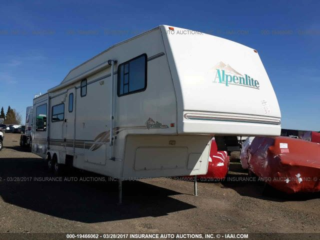 click here to view 1998 WESTERN RV ALPENLITE at IBIDSAFELY