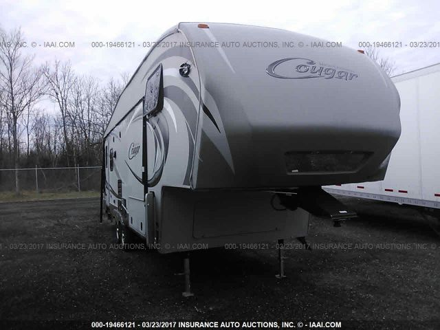 click here to view 2012 KEYSTONE RV COUGAR at IBIDSAFELY