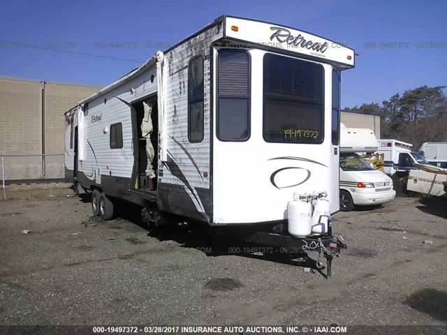 click here to view 2015 KEYSTONE RV HR 39 FDEN at IBIDSAFELY