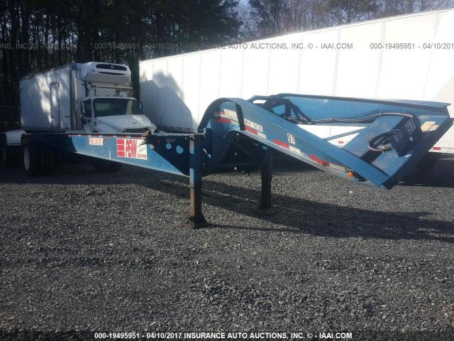 click here to view 2014 CHEETAH CHASSIS DROP FRAME CHASSIS at IBIDSAFELY