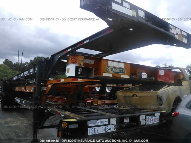 click here to view 2000 STOUGHTON TRAILERS INC CONTAINER CHASSIS at IBIDSAFELY