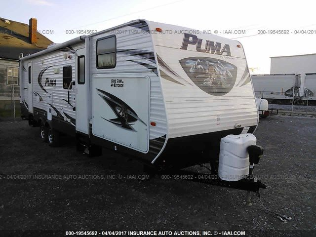 click here to view 2014 PALOMINO OTHER at IBIDSAFELY
